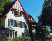 Villa Haubensak